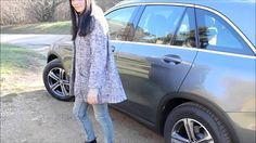 Mercedes Benz GLC !