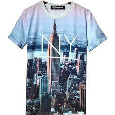 NY City Tee