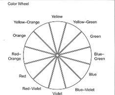 Color Wheel Worksheet For Kindergarten Coloring Worksheets Best Free Printable