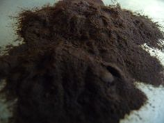 what is chaga mushroom powder uses -