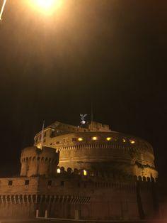 Roma bella mia