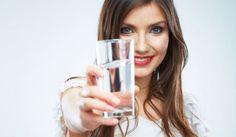 Cosas que pasarían si sustituyéramos todas las bebidas por agua