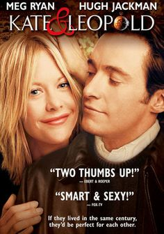 At first, I didn't know what to make of Kate & Leopold. I knew what Meg Ryan brought to the screen. I haven't heard of Hugh Jackman until watched this movie and I was very surprised how well the chemistry worked between the two actors in this romantic comedy. Ryan plays a girlfriend of a scientist who discover a time travel and brings back a 19th century nobleman, Jackman. The adventure that leads to romance is a unique storyline that worked well. The script and acting added to the movie.