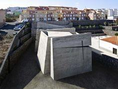 Galerie k příspěvku: Kostel Nejsvětějšího Salvátora | Architektura a design | ADG