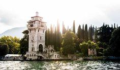 same sex wedding Torre San Marco, Gardone Riviera