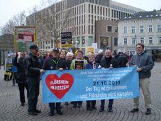 """Banner von bannerstop.com für die Aktion """"Flörsheim im Herzen""""."""