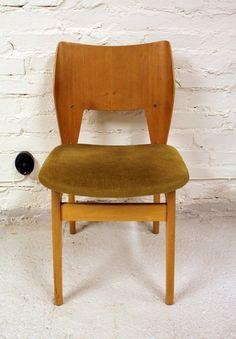 Chair designed by Olavi Lieto