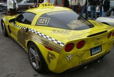 Pimped taxi cabs all over the world pics) Racoon, Taxi, All Over The World, Vehicles, Car, Vehicle, Tools