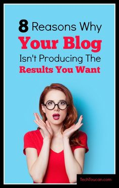 Getting frustrated with blogging? Putting in hours of work but getting nothing back? Here are some common problems you might not have noticed...