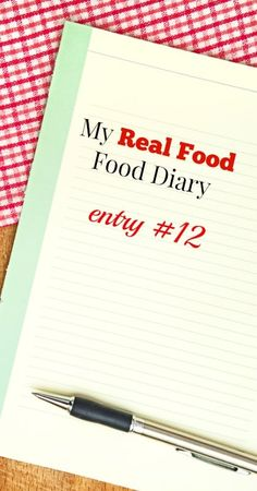 Real Food Diary - What happens when a real foodies encounters a bagel and a bbq? She eats, of course! See how I kept it healthy while indulging in standard American food in this real food diary entry. Healthy Diet Recipes, Healthy Tips, Real Food Recipes, Healthy Eating, Real Foods, Clean Eating, Maple Fudge Recipes, Coconut Flour Brownies, Homemade Chocolate Pudding