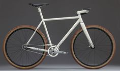speedvagen urban racer is a no frills rugged bicycle in its purest form