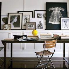 Mais uma do especial de como sobrepor #quadros na #decoração. No blog tem mais…