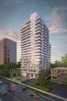 609 Avenue Rd: New Presence in an Established Neighbourhood