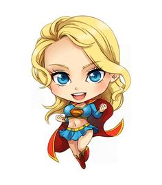 Super Girl, Super Women, Clark Kent, Marvel, Heroes, Super Heroes, Cartoons, Drawing, Sketches, Doodles, Comics, Comic Con, Mini Hero, Super Hero,