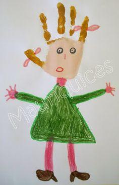 Mauriquices: O meu retrato! (I)