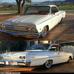 1962 bel air Maintenance/restoration of old/vintage vehicles: the material for n. Chevy Classic, Ford Classic Cars, Best Classic Cars, Classic Auto, Rat Rods, General Motors, Vintage Cars, Antique Cars, Automobile