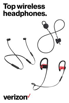 Weather it's wireless or not, Verizon.com has the perfect set of headphones for your hands-free convenience. Check out the selection today.