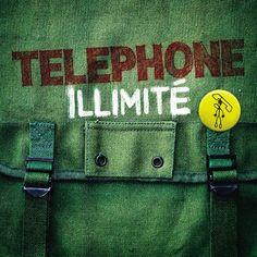Un autre monde (Remasterisé En 2006) by #Téléphone - Téléphone Illimité