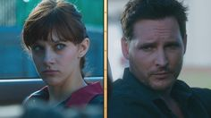 EXCLUSIVE: Peter Facinelli Warns Aubrey Peeples to 'Be Careful' in New Thriller 'Heartthrob'