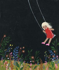 by Julie Morstad