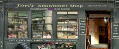 Jon's Arkwright shop You can sell your most competitively priced products for the week or for the festive season on our online shop, our shop is 'open all hours' and meant to breathe Oxygen into local traders and local community, we have aptly named it Arkwright Shop, after the hit BBC comedy. Website by Planet Jon AKA (pltjon)