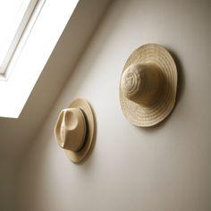 Decorating with hats - Från myllan