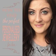 After recently having a lot of bespoke commissions, I thought it would be good to write a little guide on how to find the perfect personalised jewellery gift for your loved ones! You want to find this perfect present for someone but don't know where to start
