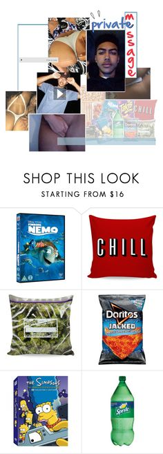 """""""Chris"""" by b-ackyard ❤ liked on Polyvore featuring Fuego and Old Navy"""
