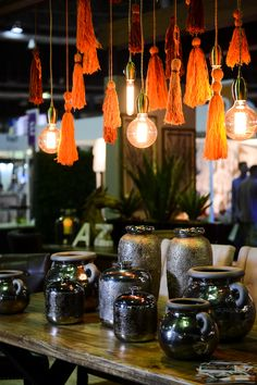 At HOMEMAKERS Expo we are constantly in awe of the creativity from local makers and artisans
