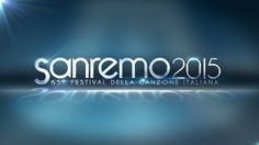 Tonight the Sanremo Music Festival begins in Italy, the winner of which will have the chance to represent Italy at the Eurovision Song Contest 2015 National Festival, Digital Radio, Book Making, First Night, Festivals, Infographic, Cinema, Entertainment, Songs