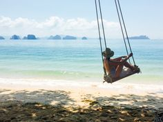 Travelogue: Thailand, Ko Yao Noi