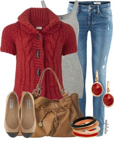 """Comfy Cozy"" by angkclaxton ❤ liked on Polyvore"