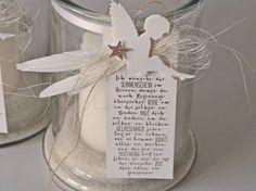 Windlichter brauchte ich nochmals... Mit einem schönen Spruch von Mundart-Stempel Liebe Grüsse Manuela Material: Mundart St...
