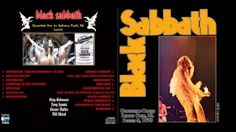 black sabbath live at last - YouTube