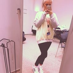 Lottie, Tomlinson, all, adidas, clothes