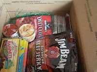 Time to get those Easter Basket Care Package Ideas together and in the mail - Great package idea full of the things your soldier, airman, marine, coastie or sailor loves - MilitaryAvenue.com