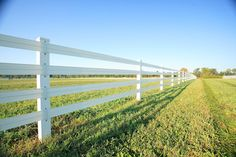 Flex fence. Coming soon to My house :)