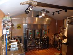 My new Brewery and Alehouse-Shed (Brewing Porn ) - Page 9 - Home Brew Forums