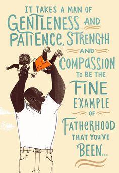 To A Dad Son Or Husband Whos Wonderful Role Model Say Happy Birthday