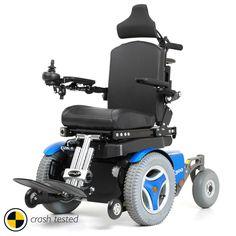 Permobil K300 PS JR (elektrische kinderrolstoel, (elektrische kinderrolstoel, Elektrische Binnen-Buiten Rolstoel Electric Indoor-Outdoor Wheelchair))