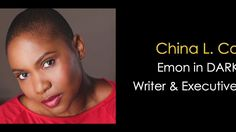 N2D'EE'P INTERVIEW WITH CHINA L COLSTON ABOUT DARK SEED & BLACK LOVE