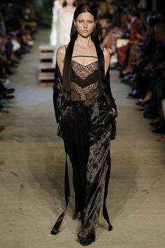 Défilé Givenchy Printemps-été 2016 78