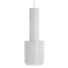 The effortlessly sylish Hand Grenade Pendant Lamp designed by Alvar Aalto for Artek. Alvar Aalto, Modern Lighting, Lighting Design, Pendant Lamp, Pendant Lighting, Portfolio Design, Ceiling Lamp, Ceiling Lights, Ring Lamp