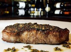 Simple is delectable, like a pepper-encrusted steak. Spoon on red wine pan sauce, and let the feasting begin at Red the Steakhouse, 3355 Richmond Road, Beachwood, 216-831-2252. Although downtown Cleveland now sports its own location, the original Red is still a trove of pleasures. With its handsome stone and burnished burgundy walls, and the inviting gleam of its chic wine room, this austere cave a boeuf whets the appetite as it draws you in. Don't hesitate to succumb; the food here is ...