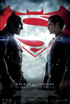 Doctor Show: BATMAN VS SUPERMAN: EL ORIGEN DE LA JUSTICIA