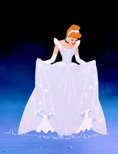"""In the year the most iconic Disney princess Cinderella hit the big screen in her very own movie """"Cinderella"""", and the rest is history. Every little girl dreams of being Cinderella when they grow up now. Walt Disney, Disney Pixar, Disney Animation, Disney Cartoons, Disney And Dreamworks, Disney Magic, Disney Art, Disney Characters, Punk Disney"""
