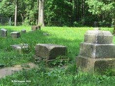 Bachelor Grove Cemetery-Midlothian, IL