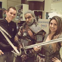 Geralt of RIvia lançamento the witcher 3