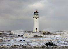 The Lighthouse. | by jsefsnr