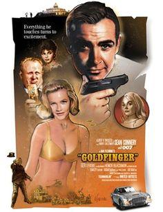 Goldfinger variant